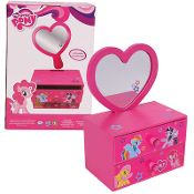 My Little Pony Jewelry Box Beauteous Size 2048X1536  Tagged Balloon Boots Bracelet Clothes Cute Design Inspiration