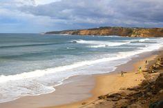 Jan Juc Beach #Torquay #Australia #janjuc #beach #ocean #surf #surfing
