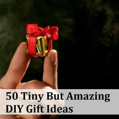50 ideas for stocking fillers