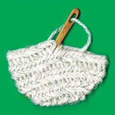 Nalbinding classes at the Vesterheim Norweigan Museum taught by Kate Martinson. -Author of 1987 weaving magazine article re nalbinding. Arm Knitting, Knitting Stitches, Knitting Patterns, Crochet Patterns, Knitting Ideas, Crochet Buttons, Knit Crochet, Yarn Projects, Crochet Projects