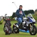#birmingham Roads: Last minute Superbike deal for William Dunlop  Mar-Train Racing owners Tim and Sonya Martin have stepped in at the last minute to provide William Dunlop with 1000cc machinery to race at this year's three international road races.