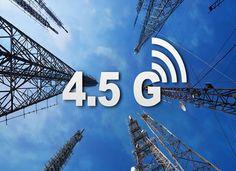 4,5G'li abone sayısı Rekor Kırıyor