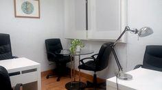 Nuevo despacho disponible en alquiler.