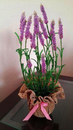 Beaded Flowers Patterns, Crochet Flower Patterns, Beaded Jewelry Patterns, Crochet Flowers, Crocheting Patterns, Seed Bead Flowers, French Beaded Flowers, Wire Flowers, Seed Bead Art