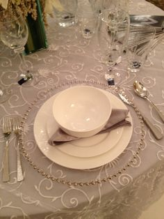 @kathyireland Home by Gorham china