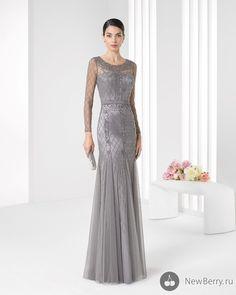 Вечерние платья Rosa Clará 2016