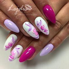 Nails   @elizabethitag