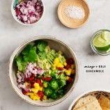 Vegetarian cookout recipes