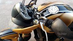 Hornet 600 Moto e Scooter usato - In vendita Palermo
