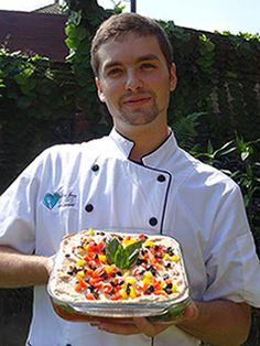What fellow Raw Food Chefs Have To Say  Created in the Magically Inspiring Raw Food Haven of Ubud, Bali   Indulge in 84 of the most Divine Raw Food Recipes you'll ever try