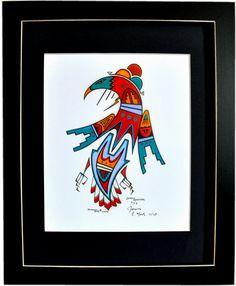 Native American Fine Art Prints Page 2