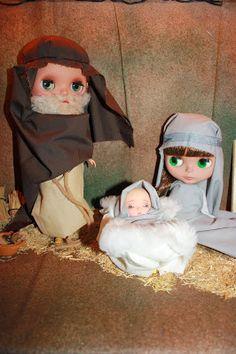 La Cajita de Blythe: Feliz Navidad!!