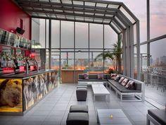 Plunge Bar + Lounge