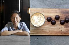 Award-winning pastry chef Janice Wong of bar shows us her favorite sweet treats and food picks around Singapore. Food Picks, Pastry Chef, Dessert Bars, Singapore, Sweet Treats, Interview, Desserts, Blog, Candy Notes