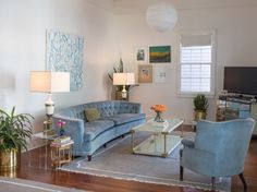 Kelly's Adorable New Orleans Cottage