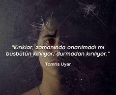 Tomris Uyar