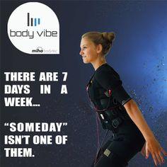 Body Vibe miha bodytec, Νέ Ηράκλειο - Google+