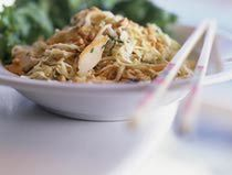 World's Best Noodles: Pad Thai!