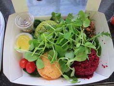 16 Newcastle Street Foods To Try Before You Die Seaweed Salad, Newcastle, Cabbage, Vegetables, Eat, Ethnic Recipes, Foods, Food Food, Veggies