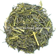 NaturaliTea : Organic Shogun Midori is has a strong astringent taste. This tea is recommended for those who like strong green teas. Wholesale Tea, Sencha Green Tea, Matcha, Gourmet Recipes, How To Dry Basil, Herbs, Organic, Green Teas, Food