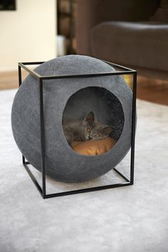 No Cat's Breakfast: Furniture by Meyou - DETAIL-online.com - the portal for architecture