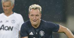 Manchester United defender Phil Jones should have pushed Mourinho for Deadline Day move