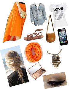 """Annabeth chase-Percy Jackson"" by katiebee732 ❤ liked on Polyvore"