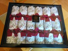 A great blog post about our Chairman's crackers from The Middle Sister: Christmas Competition - Post 1 of 3 - Tom Smith Crackers