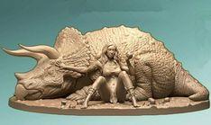 1/24 Scale Resin Figure Model Kit G56 Unpainted Unassambled Resin Model Kit | eBay Figure Model, Model Kits, Scale, Lion Sculpture, Resin, Models, Ebay, Art, Weighing Scale