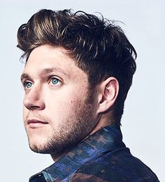 Niall for Apple Music