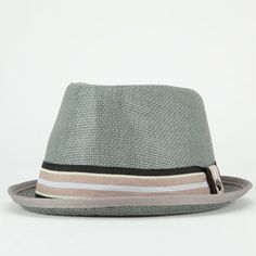 PETER GRIMM Cardiff Mens Fedora Fedora Outfit 65637f255098
