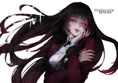 DeviantArt - Discover The Largest Online Art Gallery and Community Mirai Nikki, All Anime, Manga Anime, Kaito, Yandere Anime, Creature Drawings, Ecchi, Animes Wallpapers, Manga Games