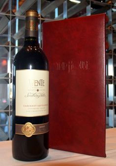 Did you know that our steakhouse - Strip House offers a selection of organic, sustainable and bio-dynamic wine? This evening we will be enjoying Wente Sandstone's Cabernet Sauvignon.   El Conquistador Resort & Las Casitas Village Puerto Rico