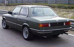 BMW Evolution