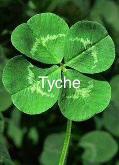 Cabin 20: Tyche. Roman form: ? Greek or Roman? Comment below