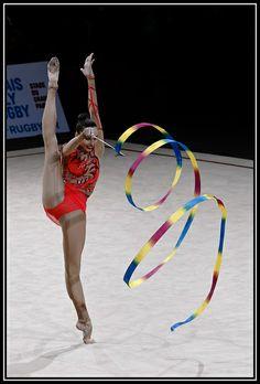 Gymnastique Rythmique - Thiais (2012.03.31) [266] | Flickr - Photo Sharing!
