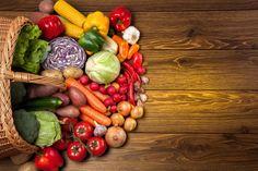 Dieta pegan: antiinflamatoria y reguladora del azúcar en sangre