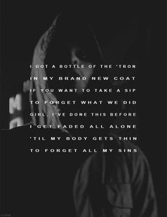 The weeknd - Nomads