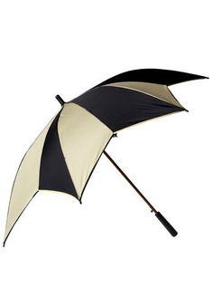 "Stylish umbrella. ""Piano Man Umbrella"" from modcloth."