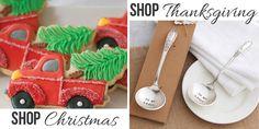 Baking Supplies, Cookie, Cake & Cupcake Decorating - Fancy Flours