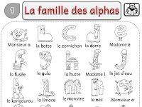 Alphas partage Sanléane - Google Drive