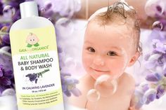 Gaia Organics: All Natural Baby Shampoo and Body Wash Gaia, Baby Shampoo, Baby Bedtime, Operation, Eyes Problems, Lavender Scent, Natural Baby, Natural Home Remedies, Bebe