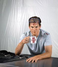 Dexter & Coffee
