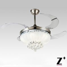 60 spyder chrome ceiling fan with crystal discs light kit living cheap light brake buy quality light latern directly from china light chandelier suppliers dimensions aloadofball Gallery