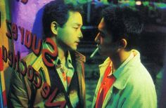 happy together tony leung leslie cheung
