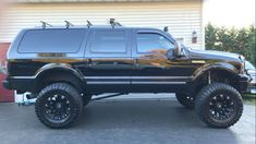 EX Ford Excursion, Vehicles, Car, Atvs, Automobile, Cars, Vehicle, Autos, Tools