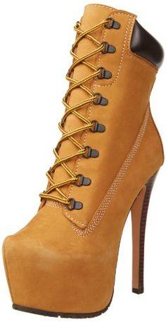 ZiGiny Women's Z Jo Boot - http://handbags.apparelique.com/platform-shoes-for-women/ziginy-womens-z-jo-boot/ Platform Shoes For Women