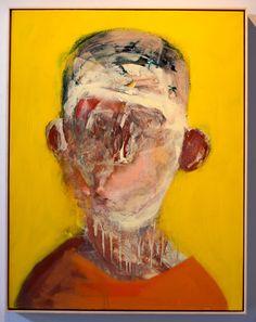 """""""Antigo 8, Atual 61″Minha primeira exposição solo em São Paulo.na galeria KingCapSP."""