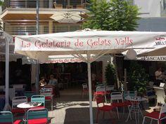 La Gelateria de Gelats Valls, Port de Pollença - Fotos y Restaurante Opiniones - TripAdvisor