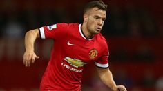 Tom Cleverley joins Aston Villa on season-long loan from Manchester United